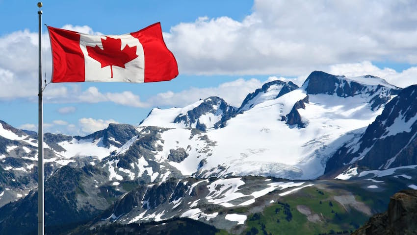 اینترنت پر سرعت در اختیار مردم کانادا!