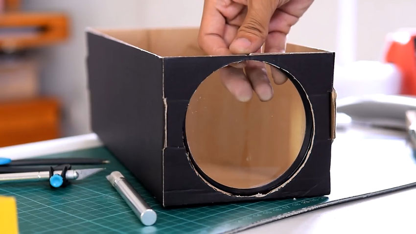 تبدیل گوشی هوشمند به پروژکتور (تصویر 12)