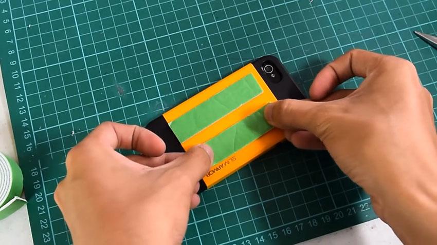 تبدیل گوشی هوشمند به پروژکتور (تصویر 23)