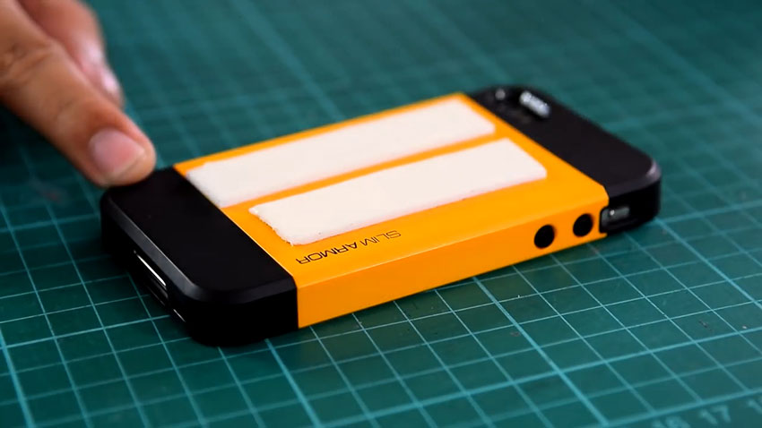 تبدیل گوشی هوشمند به پروژکتور (تصویر 24)