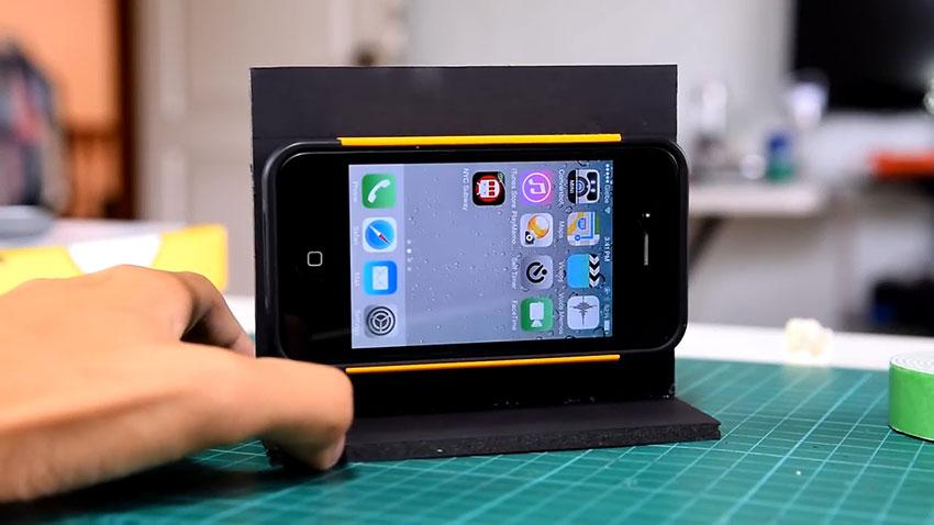 تبدیل گوشی هوشمند به پروژکتور (تصویر 26)