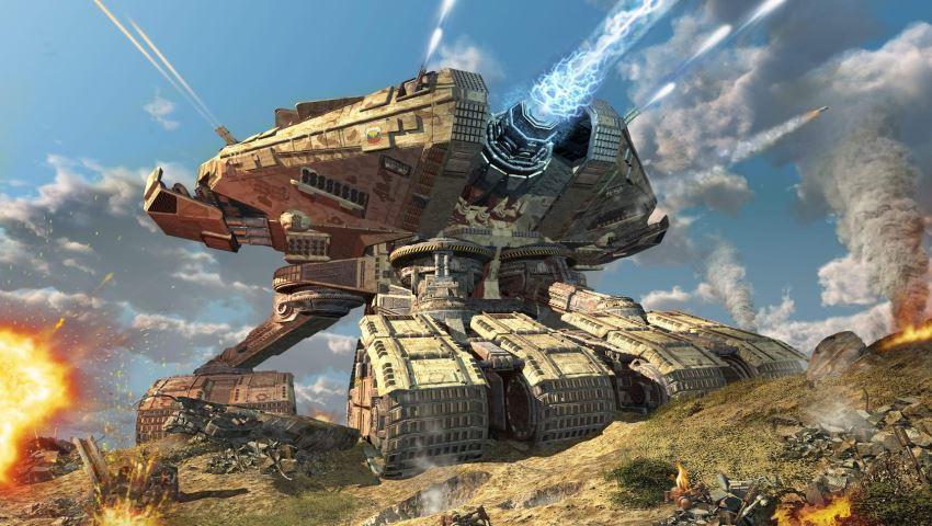 دیجی قلم؛ نگاهی به سلاح های نظامی در آینده، جهان بسیار ترسناک خواهد شد