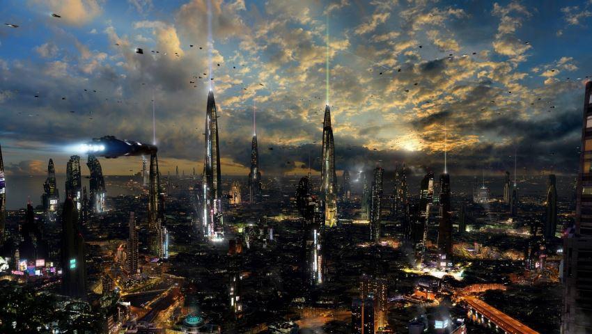 دیجی قلم؛ دنیای تکنولوژی در سال 2050 میلادی، به دنیای ماتریکس خوش آمدید