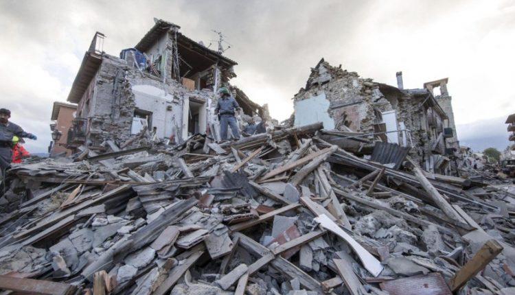 دیجی فکت؛ 10 حقیقت کمتر شنیده شده در مورد زمینلرزهها