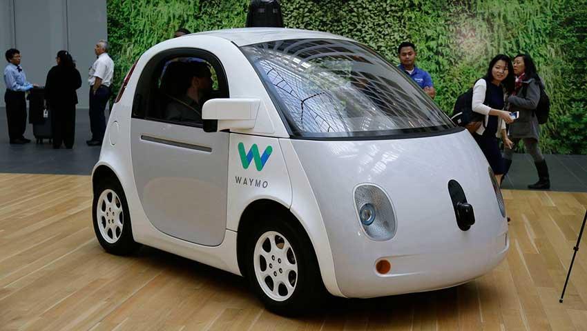 تکنولوژیهایی که باید در سال 2017 منتظر آنها باشیم