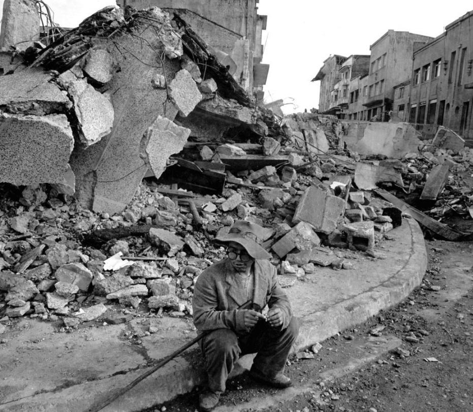 زمین لرزه 1960 در شیلی