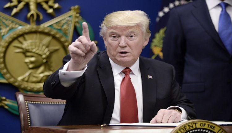 قانون بعدی مهاجرت ترامپ کمپانیهای تکنولوژی آمریکا را هدف خواهد گرفت!