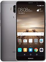 3- Huawei Mate 9