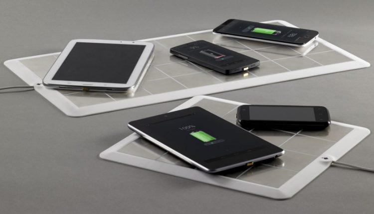 گجتی که تقریباً تمام دستگاهها را به صورت بی سیم و همزمان شارژ میکند [CES 2017]