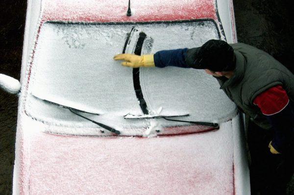 10 نکته که برای رانندگی در زمستان باید بدانید