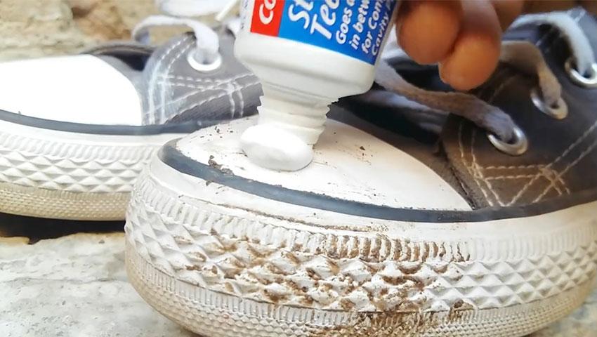 ترفندهای جالب خمیر دندان (تصویر 13)