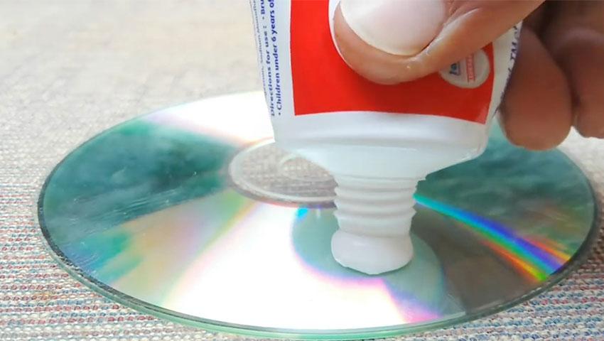 ترفندهای جالب خمیر دندان (تصویر 31)