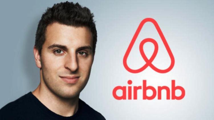 کمپانی Airbnb