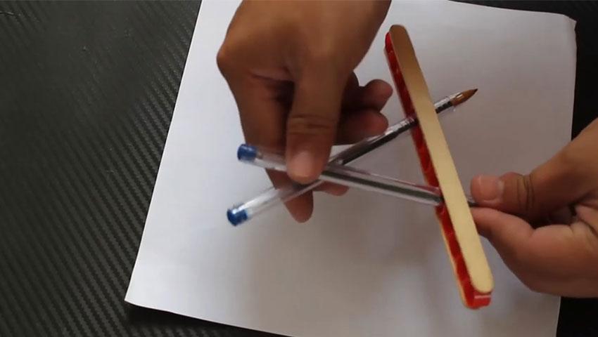 ساخت یک پرگار خلاقانه (تصویر 12)
