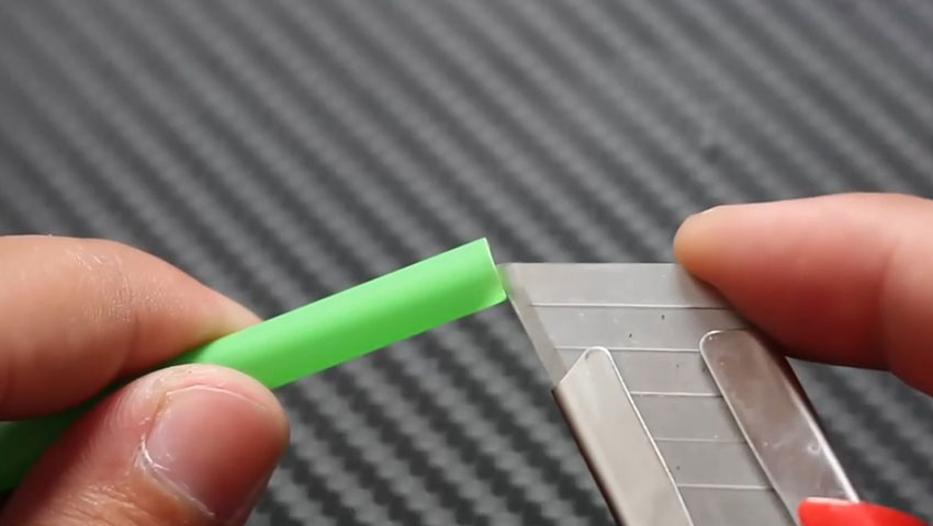 متمرکز کردن نور فلش گوشی (تصویر 1)