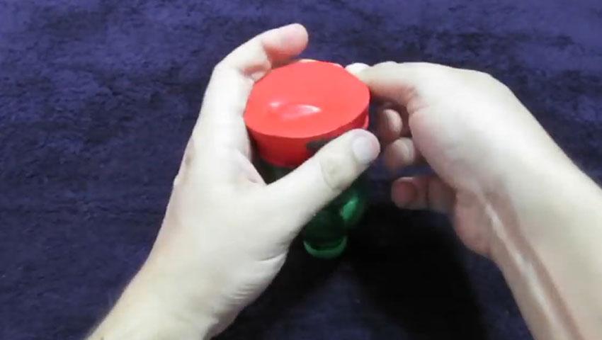 ساخت حلقههای دود (تصویر 8)