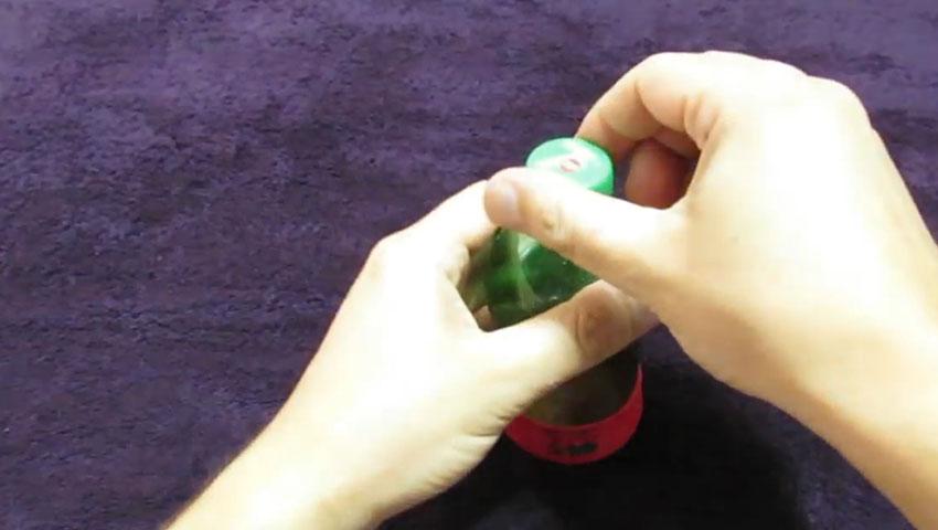 ساخت حلقههای دود (تصویر 10)