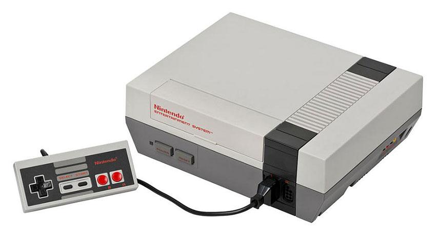 کنسول NES
