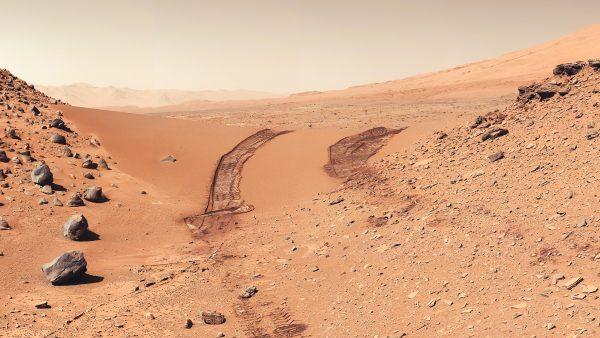 دیجی قلم؛ از سیاره زمین تا مریخ