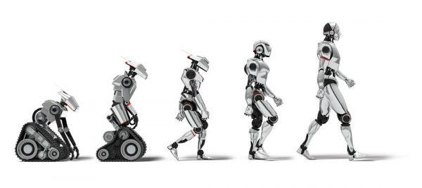 دیجی قلم؛ نقش رباتها در آیندهی بشریت