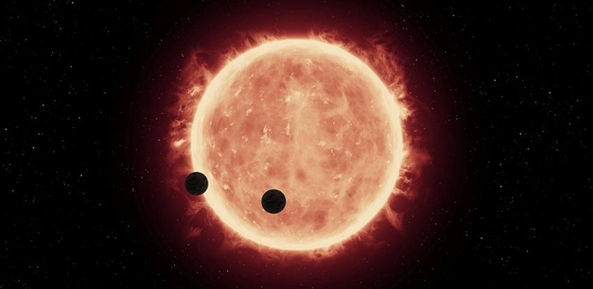 تماشا کنید: ویدیوی گلچین ناسا از بزرگترین دستاوردهای نجومی سال 2016