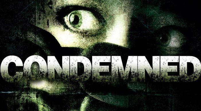 بازی Condemned