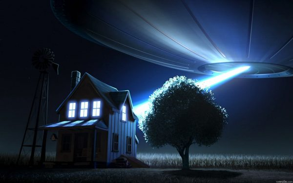 دیجی قلم؛ همه چیز درباره موجودات فضایی، آیا پرسپولیسی هستند؟