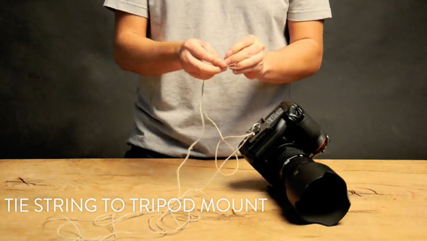 حفظ تعادل دوربین عکاسی (تصویر 4)