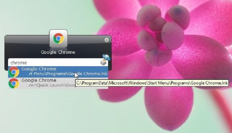 Launchy: با این نرم افزار در تنها چند ثانیه به هر برنامه، فایل یا پوشه دسترسی پیدا کنید
