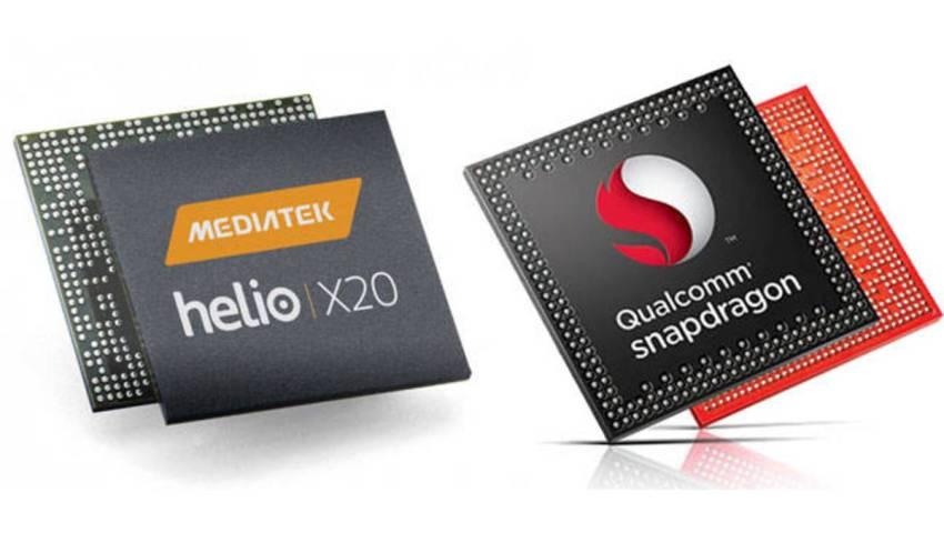 مقایسه پردازندههای «مدیاتک هلیو ایکس 20» و «کوالکام اسنپدراگون 625» ؛ کدام مدل ردمی نوت 4 قویتر است؟