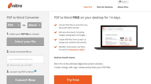 best pdf to word converter 2017
