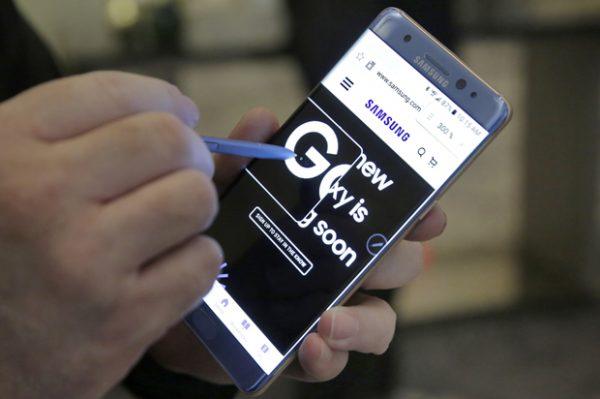 گلکسی نوت 8 مرزهای واقعیت مجازی موبایل را جا به جا خواهد کرد