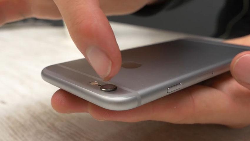 ترفندی ساده برای ایجاد بزرگنمایی بیشتر در دوربین گوشی (تصویر 2)