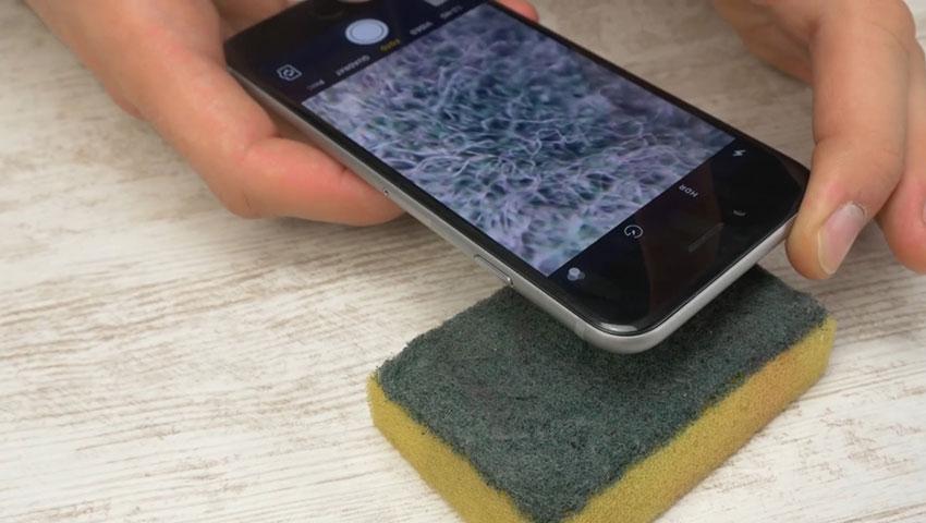 ترفندی ساده برای ایجاد بزرگنمایی بیشتر در دوربین گوشی (تصویر 5)