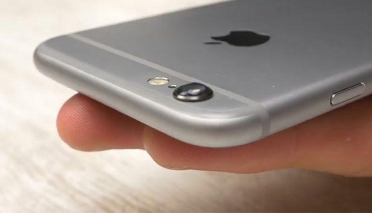 ترفندی ساده برای ایجاد بزرگنمایی بیشتر در دوربین گوشی