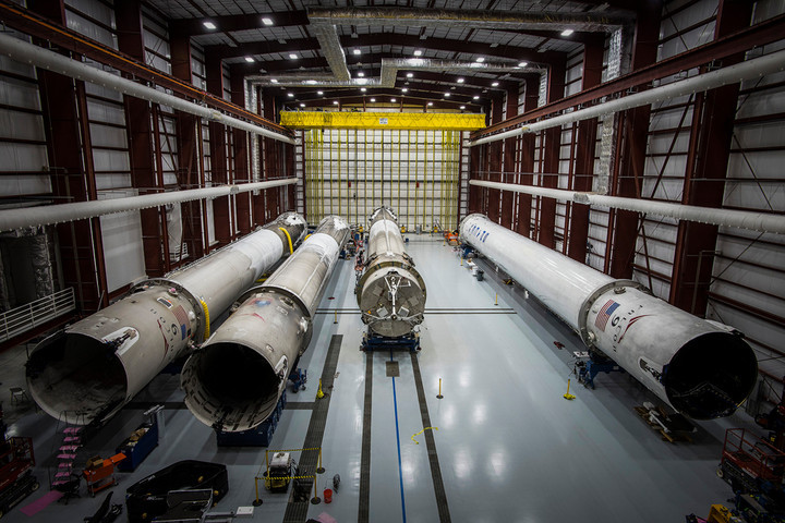 spacex-rockets