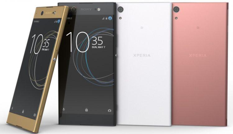 قیمت و زمان عرضه گوشیهای سونی «ایکسپریا ایکس ای 1» و « ایکس ای 1 الترا»