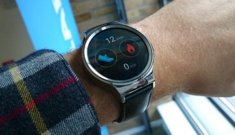 ساعت هوشمند هواوی در MWC معرفی خواهد شد