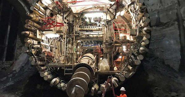 ایلان ماسک ساخت تونل را به زودی شروع خواهد کرد!
