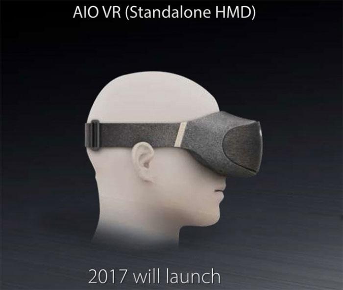 هدست Asus AIO VR