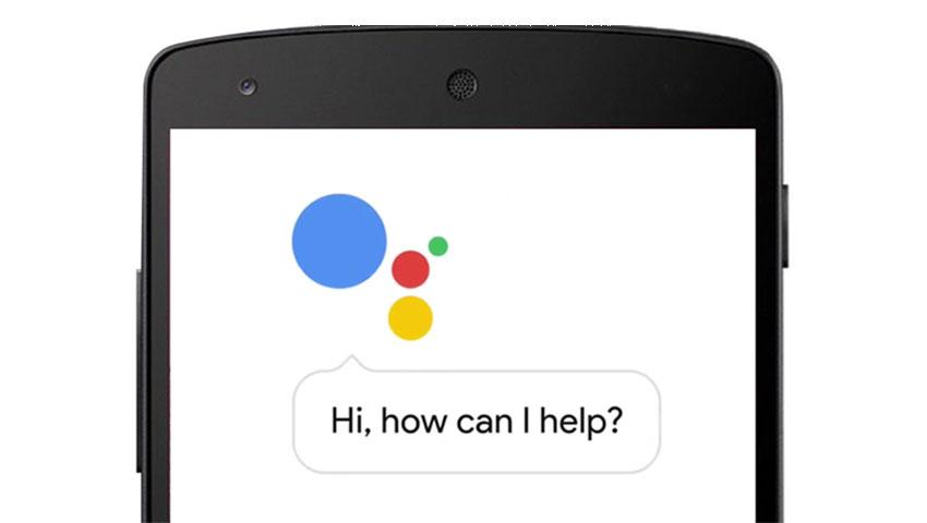 دستیار صوتی گوگل بهزودی با عبارت «Hey Google» فعال میشود
