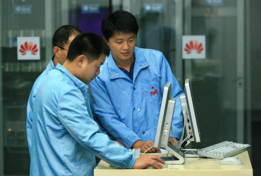 Huawei-RD