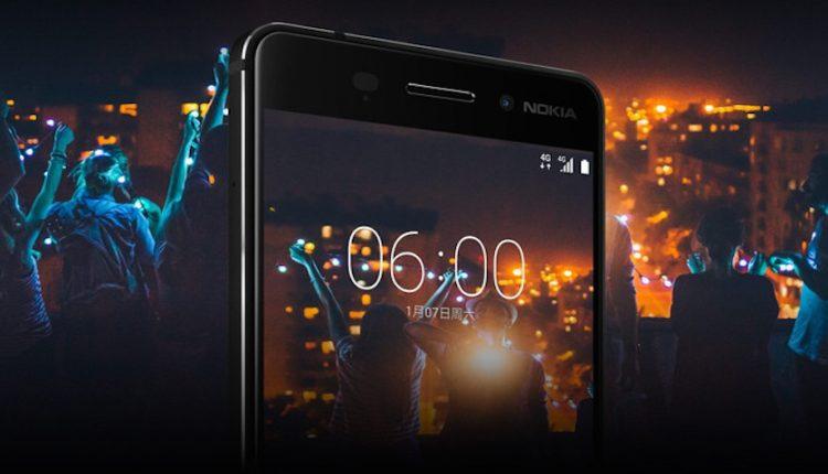 اچ ام دی اعلام کرد: به زودی گوشیهای هوشمند نوکیا 6 وارد بازار میشوند