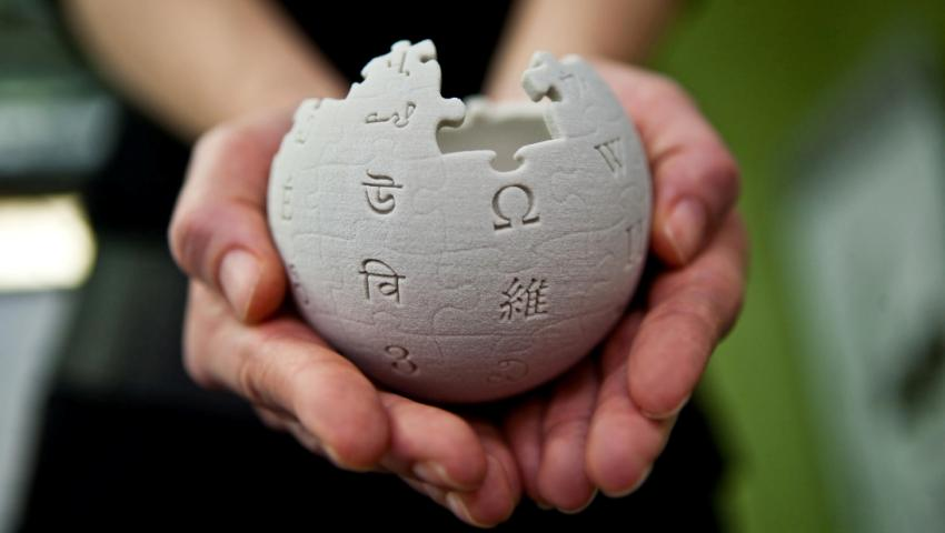دیجی فکت؛ 10 حقیقت کمتر شنیده شده در مورد ویکی پدیا