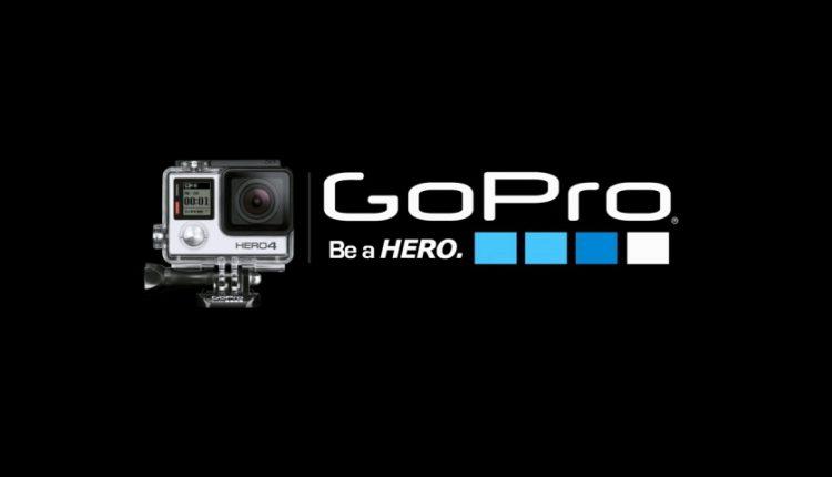 شرکت Go Pro دوربین هیرو 6 را در سال 2017 معرفی خواهد کرد