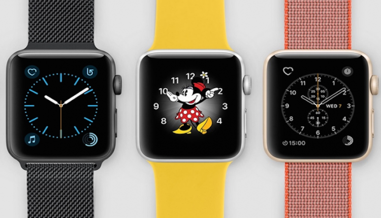 اپل واچها نیمی از بازار ساعتهای هوشمند سال 2016 را به خود اختصاص دادند