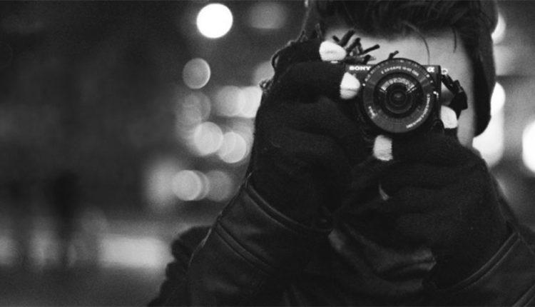 اپلیکیشنهای عکاسی سیاه و سفید