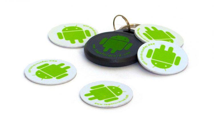 استفادههای خلاقانه از برچسبهای NFC