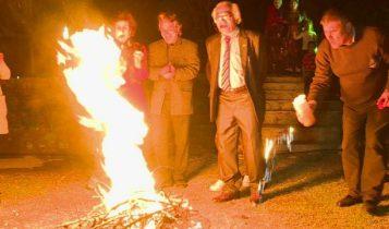 دیجی فکت؛ 7 دانستنی جالب در مورد چهارشنبه سوری