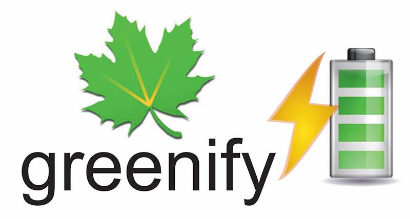 اپلیکیشن Greenify